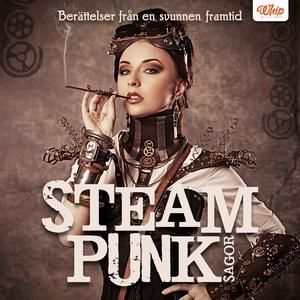 SteampunkSagor (ljudbok) av Hans Olsson, Eva Ul