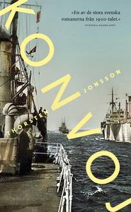 Konvoj (e-bok) av Thorsten Jonsson