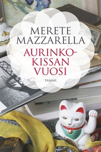 Aurinkokissan vuosi (e-bok) av Merete Mazzarell