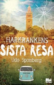 Harkrankens sista resa (e-bok) av Udo Sponberg