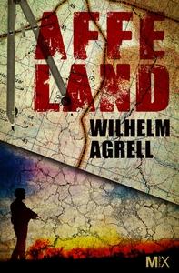 Affeland (e-bok) av Wilhelm Agrell