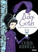 Ada Goth och mysteriet på Gasta-Gorma herrgård