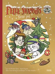 Pelle Svanslös firar jul (e-bok) av Gösta Knuts