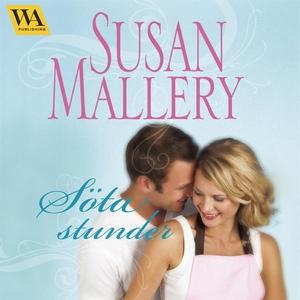 Söta stunder (ljudbok) av Susan Mallery