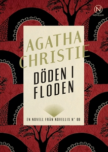 Döden i floden (e-bok) av Agatha Christie