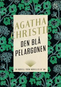 Den blå pelargonen (e-bok) av Agatha Christie