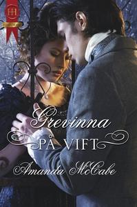 Grevinna på vift (e-bok) av Amanda McCabe