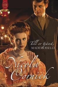 Till er tjänst, mademoiselle (e-bok) av Nicola