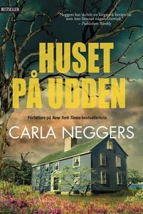 Huset på udden (e-bok) av Carla Neggers