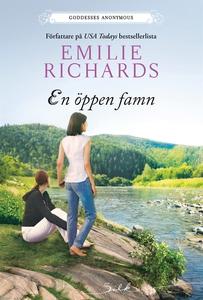 En öppen famn (e-bok) av Emilie Richards