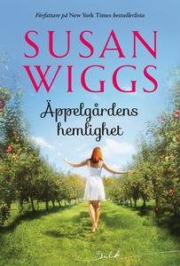 Äppelgårdens hemlighet (e-bok) av Susan Wiggs