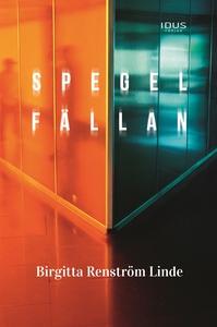 Spegelfällan (e-bok) av Birigtta Renström