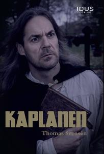 Kaplanen (e-bok) av Thomas Svensén