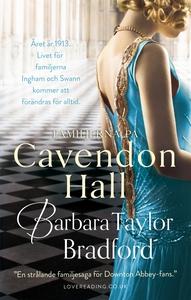 Familjerna på Cavendon Hall (e-bok) av Barbara