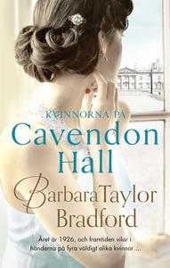 Kvinnorna på Cavendon Hall (e-bok) av Barbara T