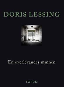 En överlevandes minnen (e-bok) av Doris Lessing