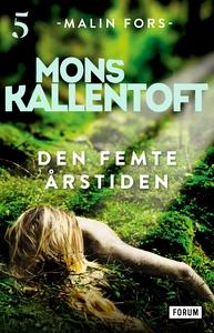 Den femte årstiden (e-bok) av Mons Kallentoft