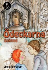 Ö-deckarna - Saknad (e-bok) av Linda Åkerström
