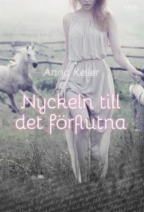 Nyckeln till det förflutna (e-bok) av Anna Keil