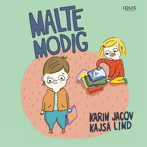 Malte Modig (e-bok) av Karin Jacov