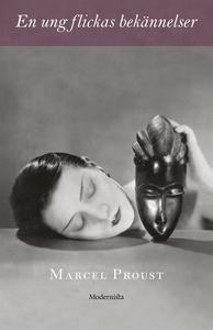 En ung flickas bekännelse (e-bok) av Marcel Pro