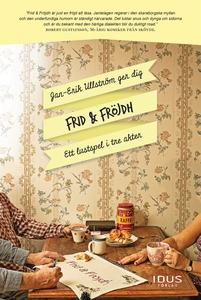 Frid & Fröjdh (e-bok) av Jan-Erik Ullström