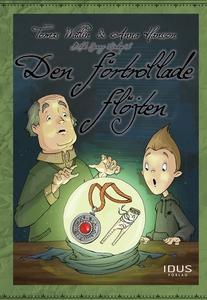 Den förtrollade flöjten (e-bok) av Anna Hansson