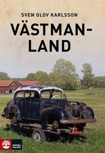 Västmanland (e-bok) av Sven Olov Karlsson