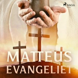 Matteusevangeliet (ljudbok) av Aposteln Matteus