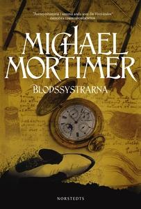 Blodssystrarna (e-bok) av Michael Mortimer