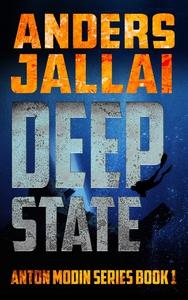 Deep State (e-bok) av Anders Jallai