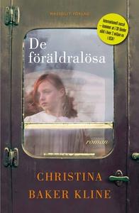 De föräldralösa (e-bok) av Christina Baker Klin