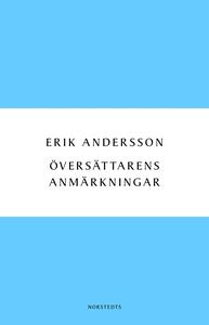 Översättarens anmärkningar : Dagbok från arbete