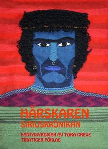 Härskaren: Siriuskrönikan (e-bok) av Tora Greve
