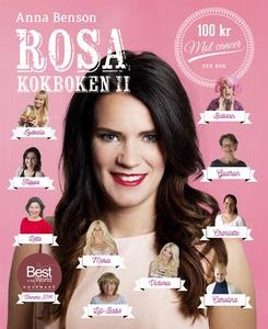 Rosa kokboken II (e-bok) av