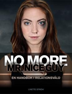 No more Mr. Nice Guy (e-bok) av Linette Stridh