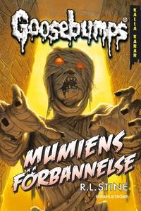 Goosebumps 4 - Mumiens förbannelse (e-bok) av R