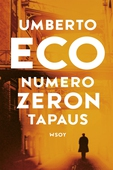 Numero Zeron tapaus