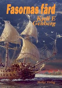 Fasornas färd (e-bok) av Kjell E. Genberg