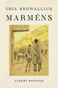 Marméns (e-bok) av Irja Browallius
