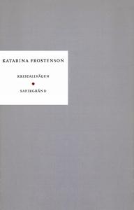 Kristallvägen ; Safirgränd : Skådespel (e-bok)
