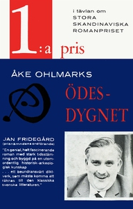 Ödesdygnet (e-bok) av Åke Ohlmarks