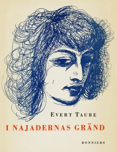 I Najadernas Gränd (e-bok) av Evert Taube
