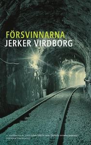 Försvinnarna (e-bok) av Jerker Virdborg