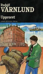 Upproret (e-bok) av Rudolf Värnlund