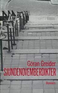 Sjundenovemberdikter (e-bok) av Göran Greider