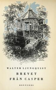 Brevet från Casper (e-bok) av Walter Ljungquist