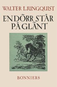 En dörr står på glänt : Noveller (e-bok) av Wal