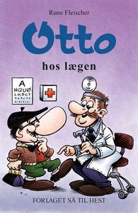 Otto #20: Otto hos lægen (e-bog) af R