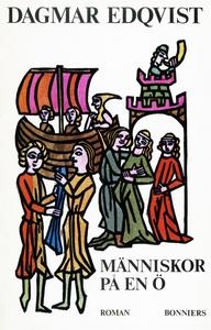 Människor på en ö (e-bok) av Dagmar , Dagmar Ed